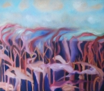"""Cornfields"", $1400, SOLD"