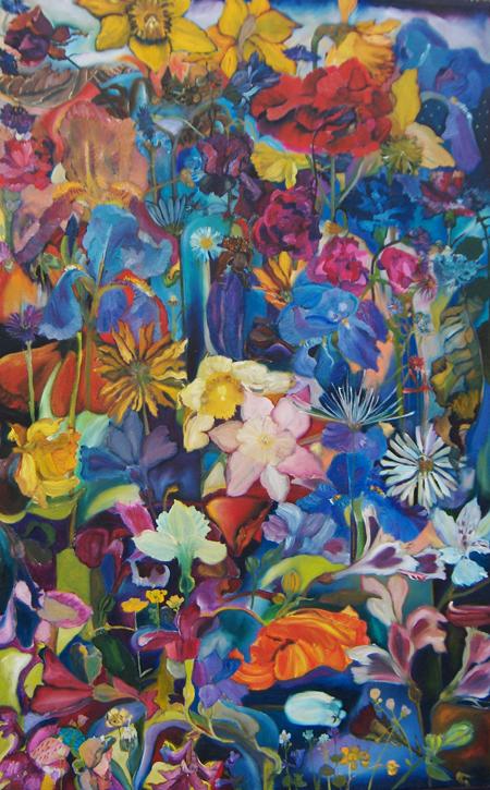 """Floral #2"""