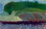 """""""Going To Bay de Verde, Newfoundland #6"""""""