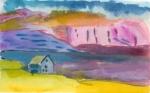 """""""Going To Bay de Verde, Newfoundland #5"""""""